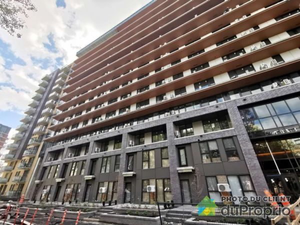 509-170 rue Rioux, Griffintown for rent