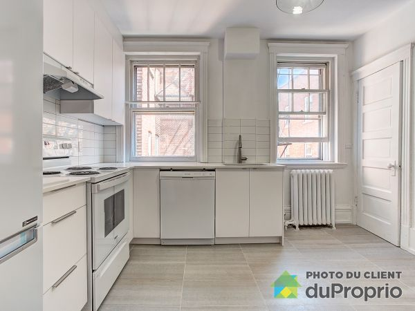 1320 rue Bernard, Outremont for rent