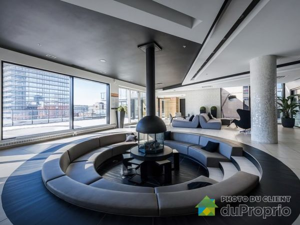 235 rue Peel, Griffintown for rent