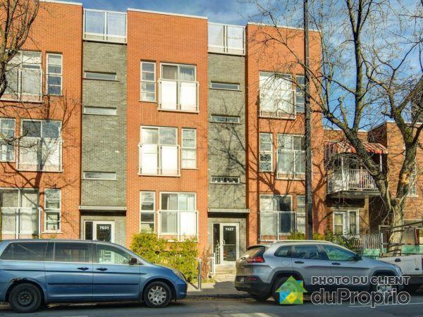 5-7027 rue Clark, Rosemont / La Petite Patrie for rent