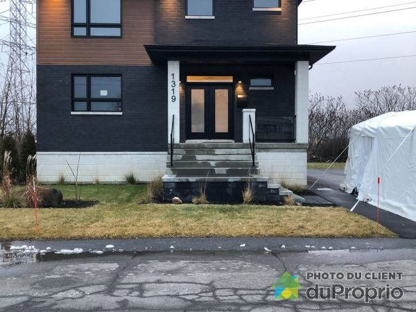 1319 rue Gustave-Désourdy, Longueuil (St-Hubert) for rent