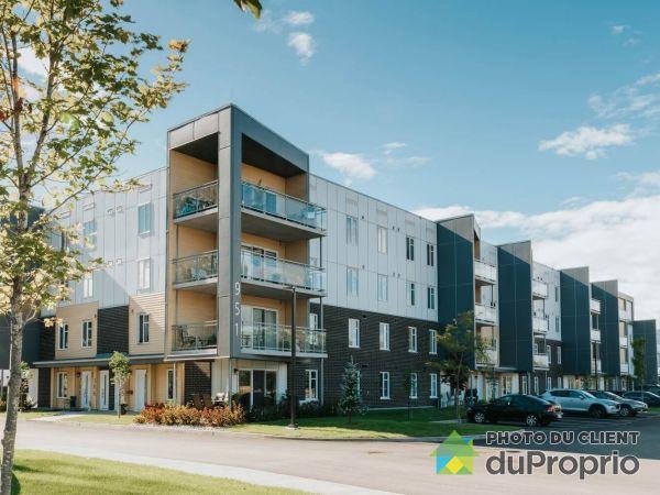 Apartment - 206-931 Rue de l?École, St-Romuald for rent