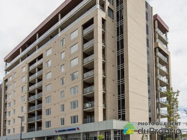 Apartment - 206-1170 Rue de Courchevel, St-Romuald for rent