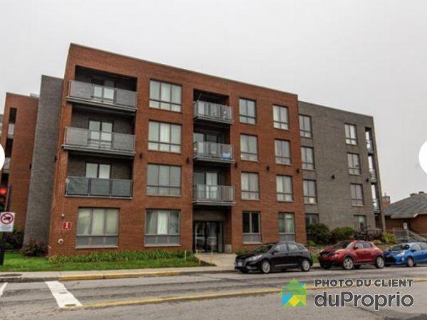 105-5795 rue d'Iberville, Rosemont / La Petite Patrie for rent