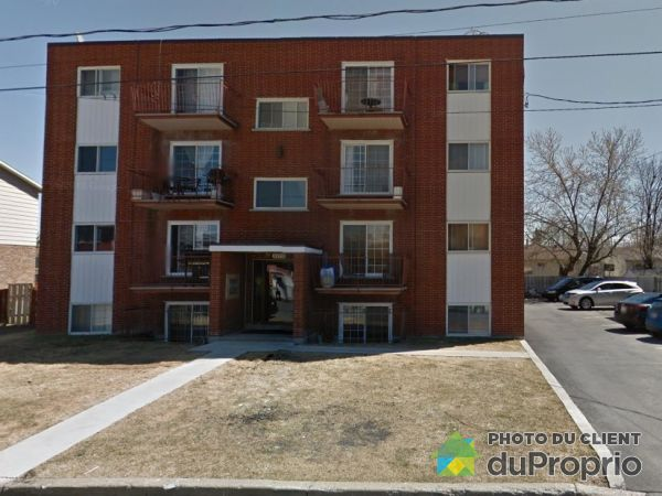 1-3375 rue Gelineau, Longueuil (St-Hubert) for rent