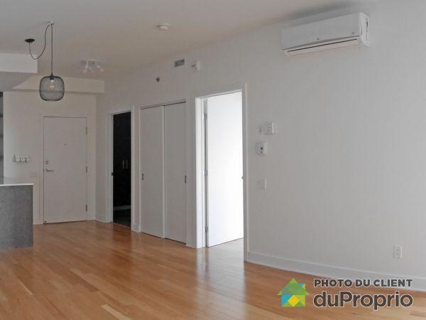 614-5661 avenue de Chateaubriand, Rosemont / La Petite Patrie for rent