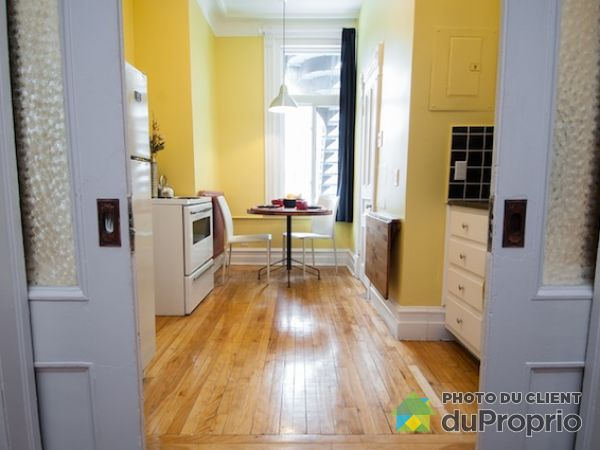 2-4460 rue Marquette, Le Plateau-Mont-Royal for rent