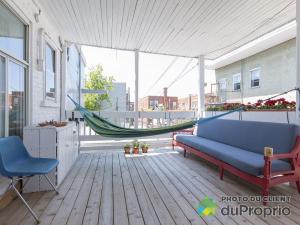 4456 rue Marquette, Le Plateau-Mont-Royal for rent