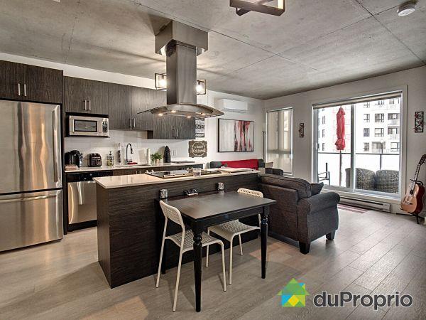 6850, boulevard Newman - EQ8 Appartements, LaSalle à louer