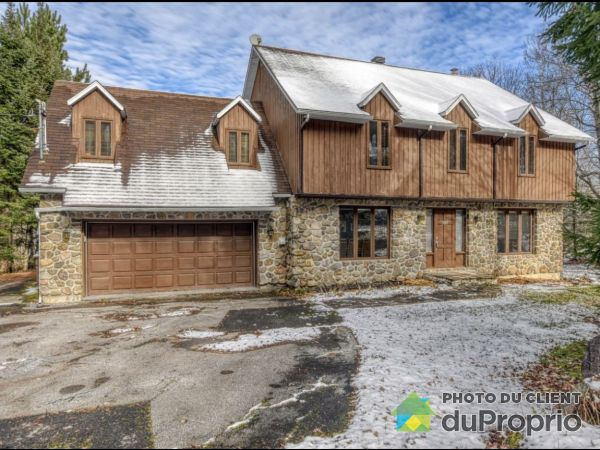 1133 chemin de la Paix, St-Sauveur for rent