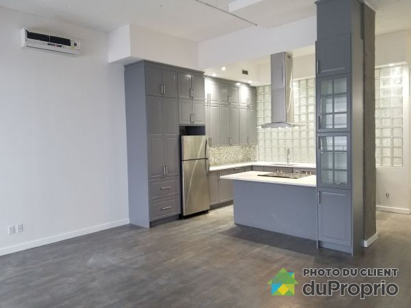 610-125 rue Chabanel Ouest, Ahuntsic / Cartierville for rent