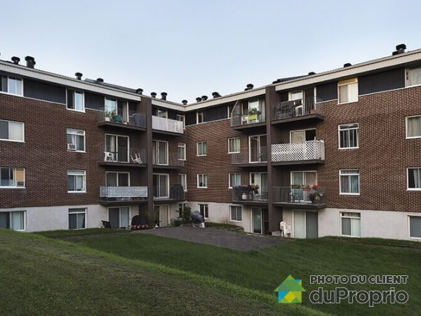 Apartment - 6-10945 Rue Wilfrid-Caron, Loretteville for rent