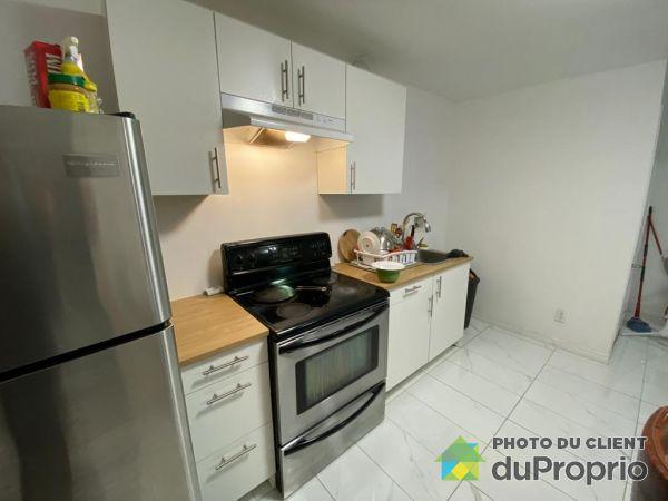 5-1406 rue Villeray, Rosemont / La Petite Patrie for rent