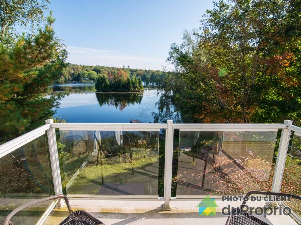 1372 chemin du lac Renaud, Prévost for rent