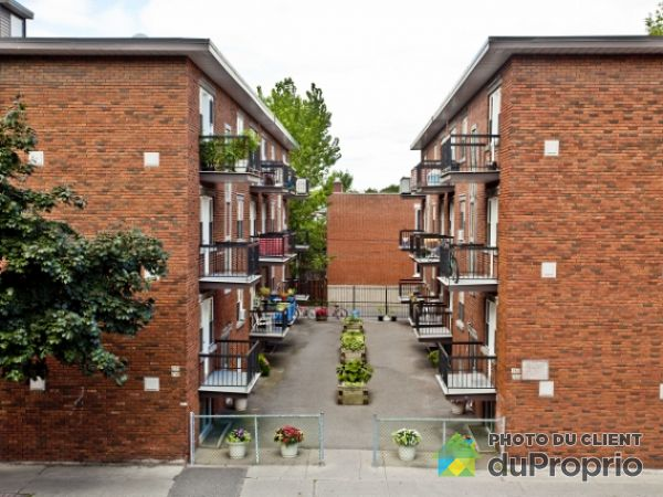 3-3561 rue Masson, Rosemont / La Petite Patrie for rent
