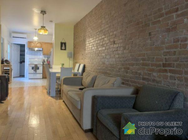 4091 avenue Coloniale, Le Plateau-Mont-Royal for rent