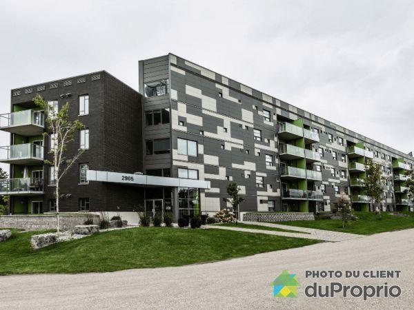 Apartment - 118-2905 Rue du Grand-Voyer, Ste-Foy for rent