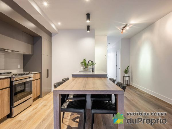 5560 10e avenue, Rosemont / La Petite Patrie for rent