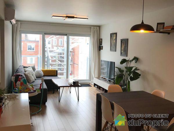 7-2575 rue Joliette, Mercier / Hochelaga / Maisonneuve for rent