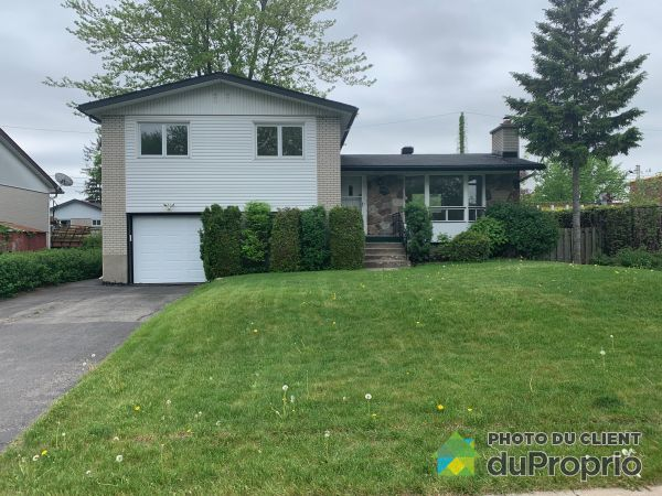 4988 rue Fredmir, Pierrefonds / Roxboro for rent