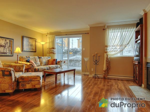 4605 avenue Colomb, Brossard for rent