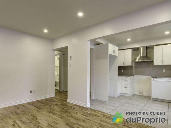 7615 avenue Wiseman, Villeray / St-Michel / Parc-Extension for rent