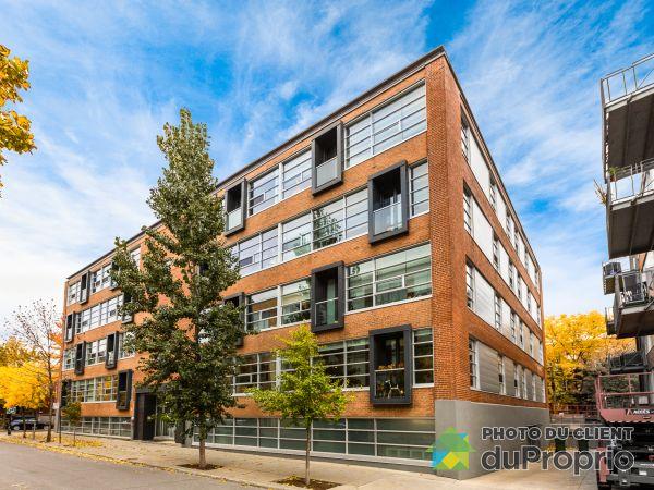 201-70 rue Moliere, Villeray / St-Michel / Parc-Extension for rent