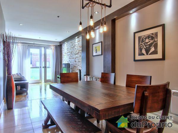 201-7370 rue St-Hubert, Villeray / St-Michel / Parc-Extension for rent