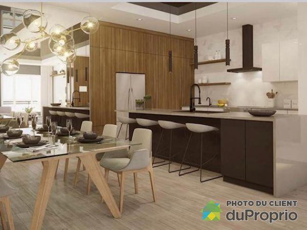 201-1001 rue du Mont-Laval, Ste-Dorothée (Îles-Laval) for rent