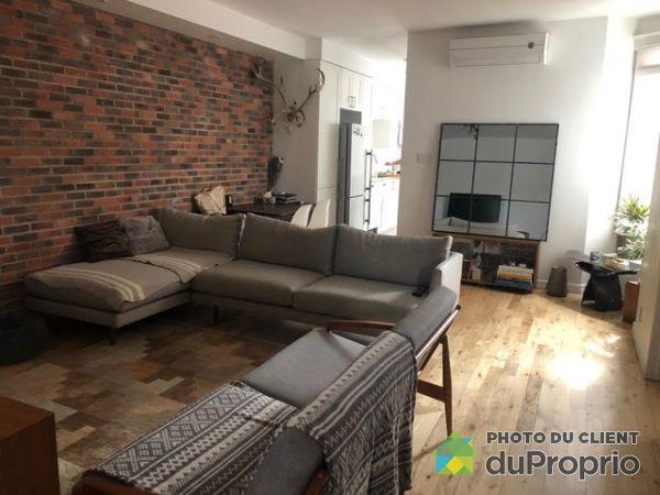 7278 rue Berri, Villeray / St-Michel / Parc-Extension for rent