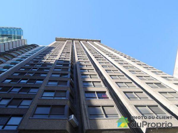 2250 rue Guy, Ville-Marie (Centre-Ville et Vieux Mtl) for rent