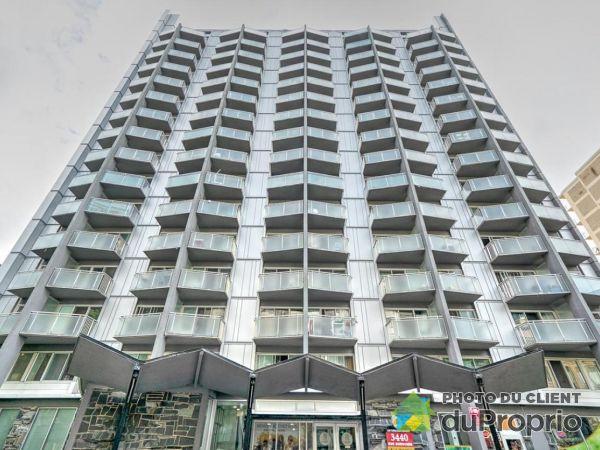 3440 rue Durocher, Ville-Marie (Centre-Ville et Vieux Mtl) for rent