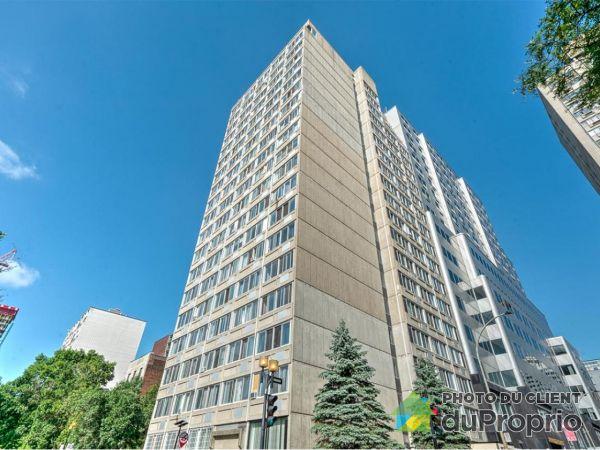 1350 rue du Fort, Ville-Marie (Centre-Ville et Vieux Mtl) for rent