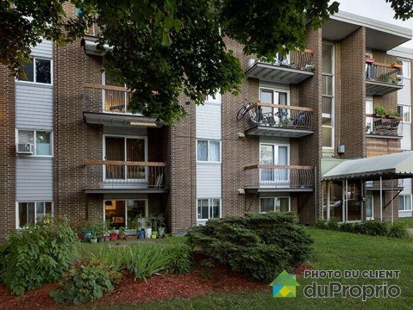 Apartment - 5-2190 Rue Cardinal-Villeneuve, Limoilou for rent