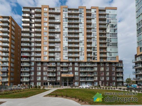 438-10050 boulevard de L'Acadie, Ahuntsic / Cartierville for rent