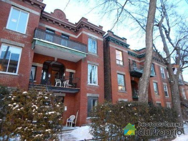 5181 avenue de l'Esplanade, Villeray / St-Michel / Parc-Extension for rent