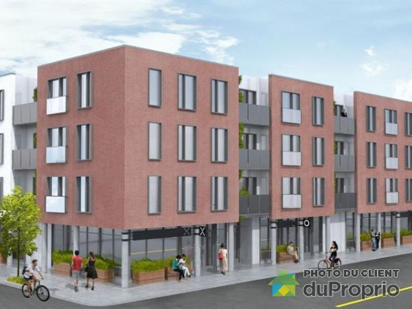 301-895, avenue Beaumont, Villeray / St-Michel / Parc-Extension à louer
