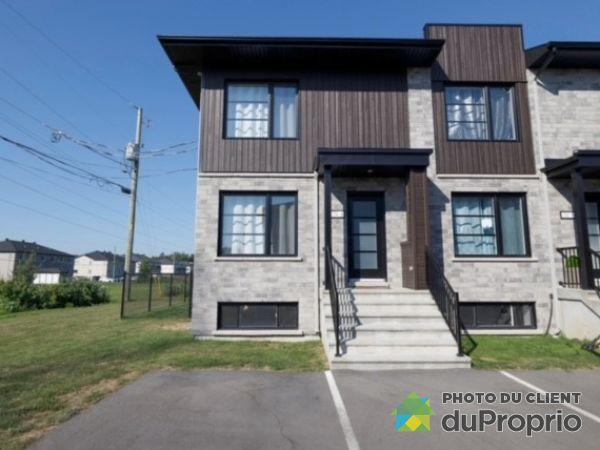 6-174 rue Marcel- Dostie, Les Côteaux for rent