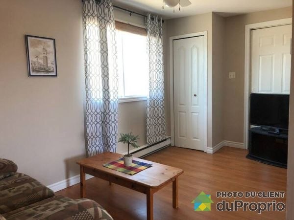 3-4A rue Charlevoix, Gatineau (Hull) for rent