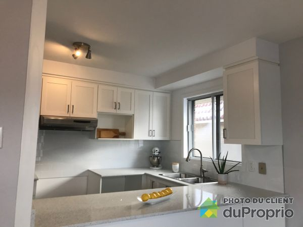 1968 Rue Olivier-Berthelet, Ahuntsic / Cartierville for rent