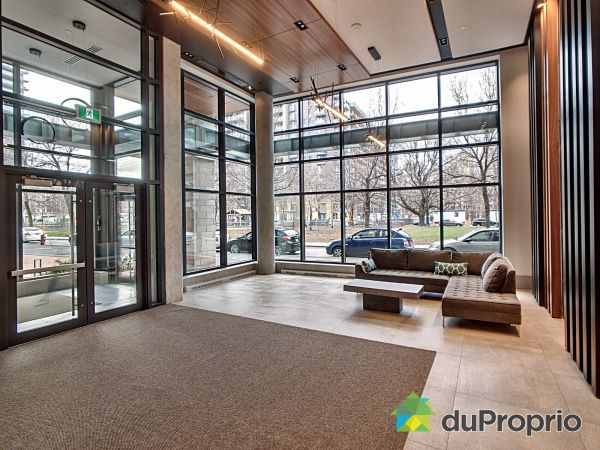 411-1330 rue Olier, Griffintown for rent