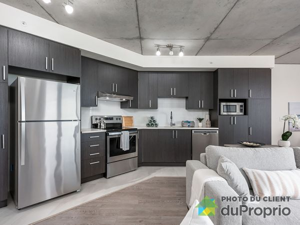 3400 boulevard Saint-Elzear W - 3½, Chomedey for rent