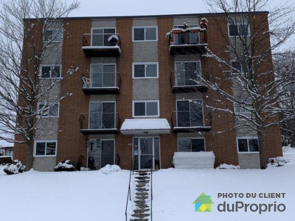 5-1285 rue Adélard-Collette, Sherbrooke (Mont-Bellevue) for rent