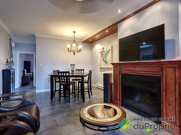 426 rue de la Gauchetière Est, Le Plateau-Mont-Royal for rent