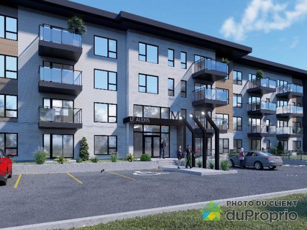 2200 avenue des Grandes-Orgues - Le Alexis - Par les Constructions Robin Inc., St-Hyacinthe for rent