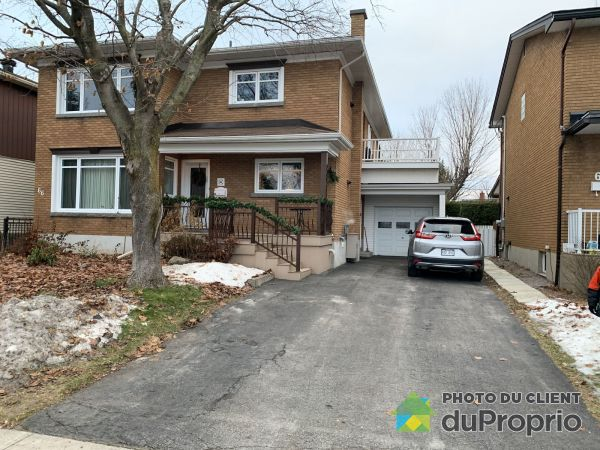 64 rue Saint-Onge, Gatineau (Hull) for rent