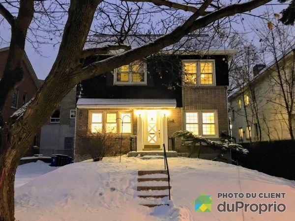 546 avenue Abercorn, Mont-Royal for rent