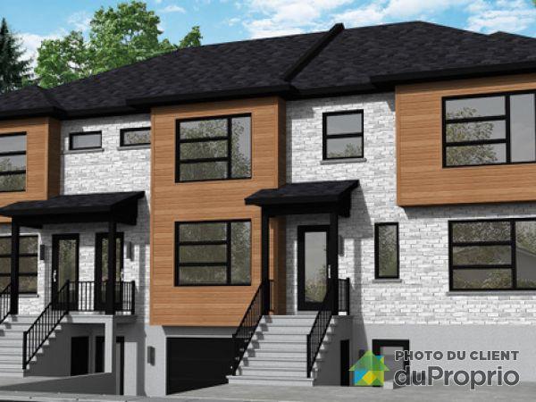 7454 avenue Baldwin, Anjou for rent