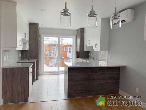 7462 avenue Baldwin, Anjou for rent