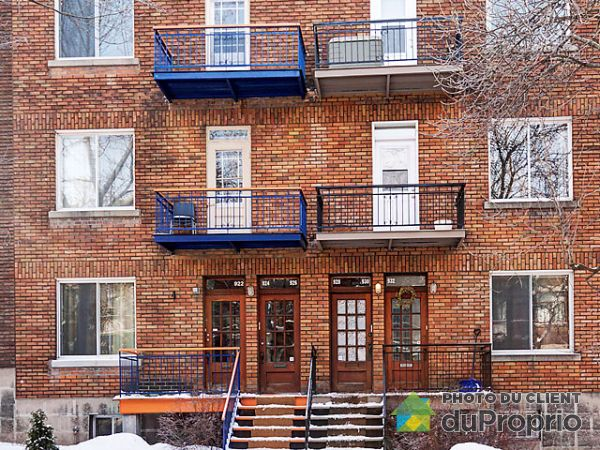 930 avenue Davaar, Outremont for rent